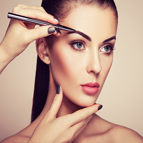 Create perfect eyebrow at home in 5 steps, create perfect eyebrow at home in 5 steps,  how to create the perfect eyebrow,  perfect eyebrow,  how to shape your brows at home,  eyebrow,  make up tips,  ifairer