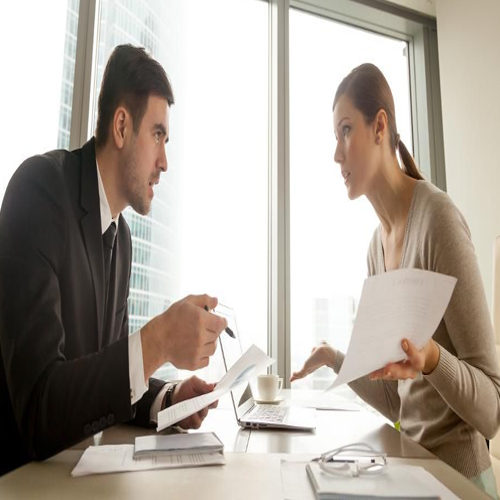 Expert tactics for dealing with unreasonable and difficult people