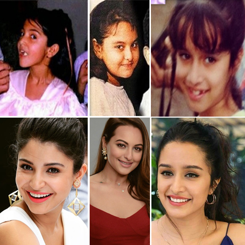 Flashback: Rare childhood photos of Bollywood stars, flashback,  rare childhood photos of bollywood stars,  bollywood stars in their childhood and now,  bollywood news,  bollywood gossip,  ifairer