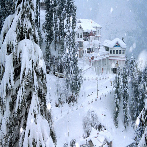 Famous hill stations in India you must visit