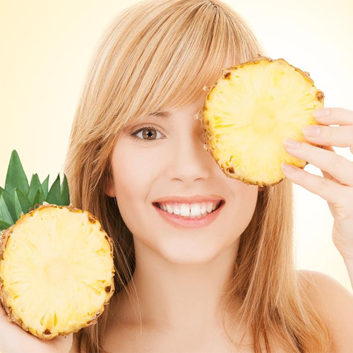 Best ways to use Pineapple in your beauty routine, best ways to use pineapple in your beauty routine,  benefit of pineapple for beauty,  how to get beauty with pineapple,  pineapple,  beauty tips,  skin care,  ifairer