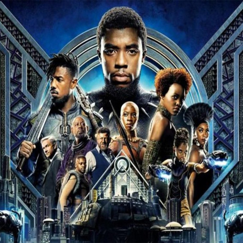 Black Panther beats Titanic as 3rd biggest movie at US Box office history, black panther beats titanic as 3rd biggest movie at us box office history,  black panther,  3rd biggest movie,  us box office,  titanic,  hollywood news,  hollywood gossip,  ifairer