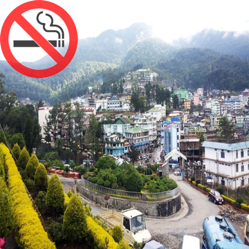 World No Tobacco Day: Smoke free cities of India, world no tobacco day,  smoke free cities of india,  you must visit,  smoke-free,  nagaland,  kottayam,  chandigarh,  shimla,  sikkim,  general articles,  ifairre