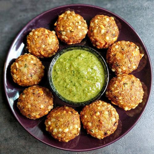 Recipe: How to make Sabudana pakoda, recipe,  how to make sabudana pakoda,  sabudana pakoda,  tea time recipes,  ifairer