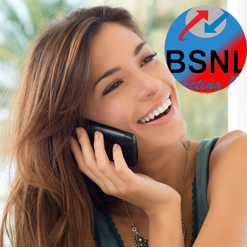 BSNL 5 Special Happy Plan: Unlimited calling and data, more, bsnl special happy plan,  unlimited calling,  unlimited data,  cheap prices,  bsnl,  new prepaid happy plans,  new plans,  ifairer