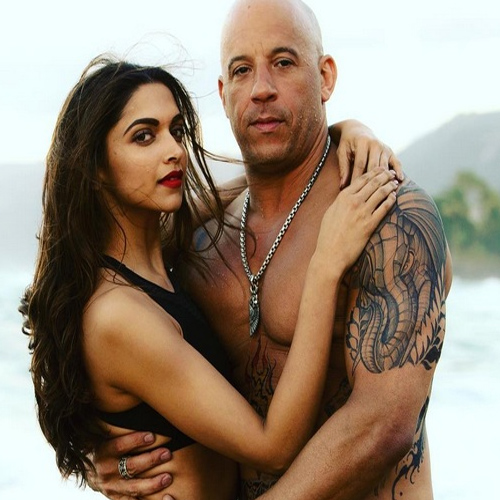 Deepika Padukone to star in xXx: Return of Xander Cage sequel!, deepika padukone to star in xxx return of xander cage sequel,  deepika padukone,  xxx: return of xander cage,  sequel,  deepika padukone,  vin diesel,  dj caruso,  hollywood news,  hollywood gossip,  ifairer
