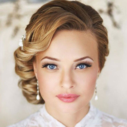 Wedding makeup Tips : Indian Bridal Makeup , wedding makeup,  look stunning on your special day,  bridal make-up tips,  how to do wedding makeup,  best indian bridal makeup tips,  make up tips,  ifairer