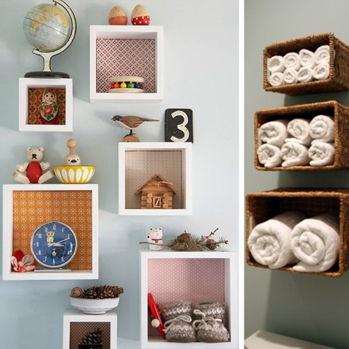 Storage ideas for small items in your house, storage ideas for small items in your house,   way to store small items at home,  better homes decor,  how to organize small things,  organize things,  home decor,  ifiarre