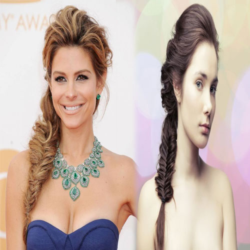 Hairstyles for rainy days that are perfect for this season, hairstyles for rainy days that are perfect for this season,  best hairstyles for rainy days,  hairstyles,  rainy day,  fashion tips,  fashion trends,  ifairer