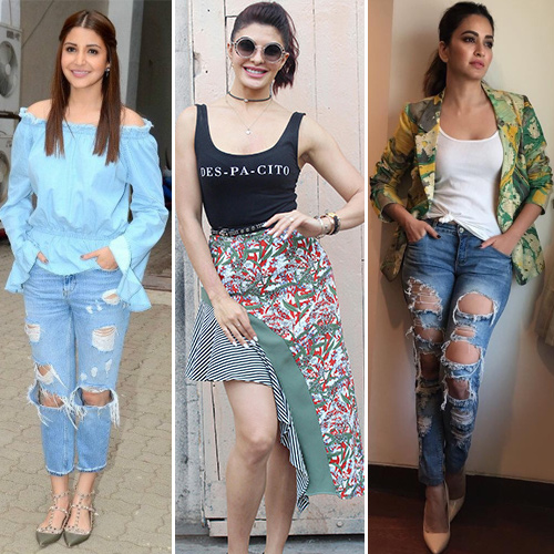 Tips to carry denim clothes in tashan, tips to carry denim clothes in tashan,  denim clothes,  summer trends,  summer outfits,  #ootd,  fashion tips,  ifairer
