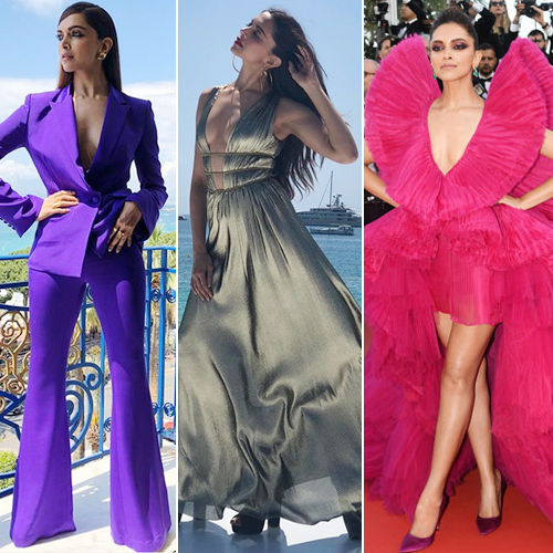 Deepika Padukone's gorgeous appearance at Cannes 2018, deepika padukone gorgeous appearance at cannes 2018,  stylish looks,  deepika padukone is taking over cannes 2018,  cannes 2018,  deepika padukone outfits,  71st edition cannes film festival,  red carpet at cannes,  fashion trends 2018,  #ootd,  latest outfits,  ifairer