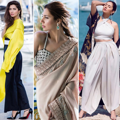 Cannes 2018: Mahira Khan dazzles in stunning outfits, perfect for summer, cannes 2018,  mahira khan dazzles in stunning outfits,  perfect for summer,  cannes film festival 2018,  mahira khan,  red carpet,  cannes look,  fashion trends 2018,  #ootd,  latest outfits,  summer outfits,  ifairer
