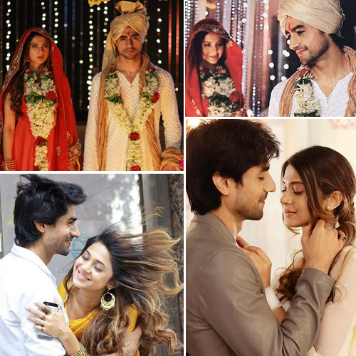 Bepanah twist:Aditya and Zoya get married, Pooja's affair with Arjun, bepanah twist,  aditya and zoya get married,  pooja had an affair with arjun,  mahi turns psycho,  colors,  bepannah,  colors tv,  jennifer winget,  harshad chopda,  vaishnavi dhanraj,  sustin zosh,  bepanah upcoming twist,  tv gossips,  tv serial news,  ifairer