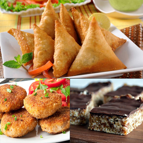 Ramzan special recipe: 5 Delicious snacks , ramzan special recipe,  delicious snacks,  snacks recipe,  festive recipe,  main course,  #ramzan special recipe,  #eid special food,  ramadan special,  recipe,  ifairer