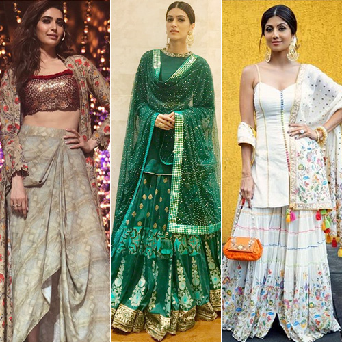 Eid Special Outfits: New traditional style to wear this festive, eid special outfits,  new traditional style to wear this festive,  new traditional styles,  traditional styles for eid,  eid special outfits,  traditional style dresses on eid,  eid dresses 2018,  festive fashion,  ifairer