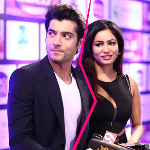 Ssharad Malhotra's ex-girlfriend Pooja accuses him of cheating, ssharad malhotra ex-girlfriend pooja bisht accuses him of cheating,  ssharad malhotra and d pooja bisht split,  breakup in 2018,  tv gossips,  tv serial celebs news,  ifairer