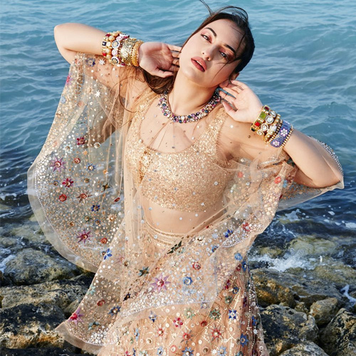 Unknown facts about Sonakshi: Excellent actress, painter, singer, unknown facts about sonakshi sinha,  excellent actress,  painter and singer,  interesting facts about sonakshi sinha,  sonakshi sinha,  birthday special,  bollywood news,  bollywood gossip,  ifairer