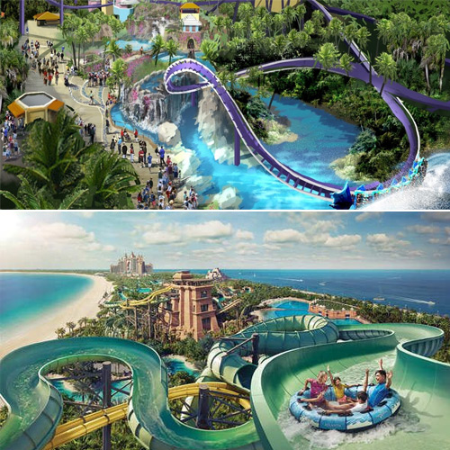 World's best water parks to chill out this summer , world best water parks to chill out this summer,  water parks in the world revealed,  water parks,  summer travel,  destinations,  visiting places,  ifairer