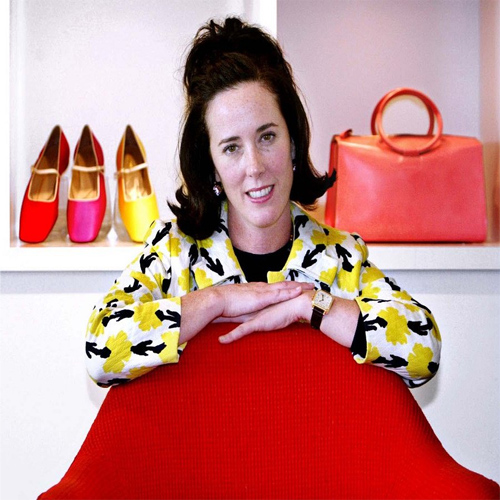 OMG! Kate Spade, fashion designer committed suicide, kate spade,  fashion designer committed suicide,  kate spade,  found dead at home,  hollywood news,  hollywood gossip,  ifairer