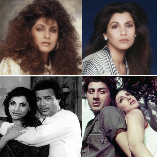 Dimple Kapadia life journey: Bobby's love life from Rajesh Khanna to Sunny Deol, dimple kapadia life journey,  bobby love life from rajesh khanna to sunny deol,  dimple kapadia,  birthday special,  unknown facts about dimple kapadia,  bollywood news,  bollywood gossip,  ifairer