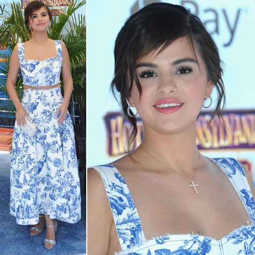 Selena Gomez wore over 14 crore crop top and earrings, selena gomez wore over 14 crore crop top and earrings,  selena gomez wore tens of thousands of dollars worth of jewelry and a crop top,  hollywood celebs,  selena marie gomez,  hollywood news,  hollywood gossip,  ifairer