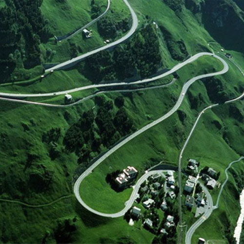 World most awesome roads you should drive once in your lifetime, world most awesome roads you should drive once in your lifetime,  most breathtaking highways in the world,  most beautiful highways in the world,  world most beautiful highways,  highways,  most amazing roads in the world,  destinations,  travel,  ifairer