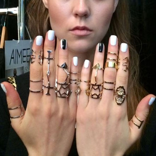 meanings of rings on fingers