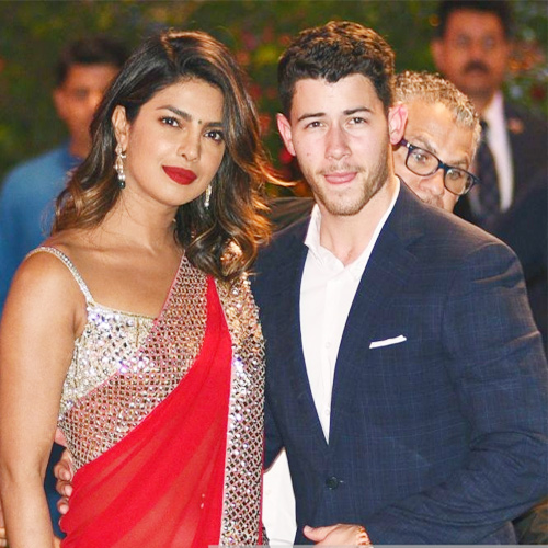 Priyanka Chopra gets engaged to Nick Jonas, quits Bharat