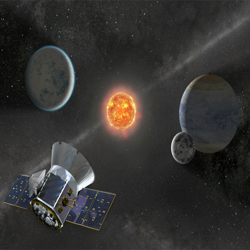 NASA's new planet HUNTER set to search for alien life, nasa new planet hunter set to search for alien life,  nasa,  new planet,  hunter,  alien worlds,  new research,  new study