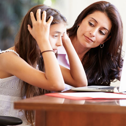 Your daughter's first period: How to educate her,