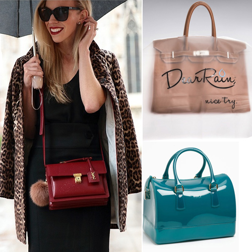Rainy day handbags you must have in your wardrobe, rainy day handbags you must have in your wardrobe,  rainy day handbags,  rainy day fashion essentials,  the rain bag,  summer 2018,  handbag trends,  handbags you can carry in the rain or snow,  rain-friendly bags,  monsoon handbags to flaunt this season,  fashion accessories,  ifairer
