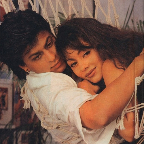 A Fairy-Tale Love Story of  SRK And Gauri, a fairy-tale love story of  shah rukh khan and gauri khan,  the magical love story of bollywood king of romance shah rukh khan and gauri khan,  magical things about shah rukh and gauri love story,  interesting facts about shah rukh khan and gauri khan love story,  bollywood news,  bollywood gossip,  ifairer