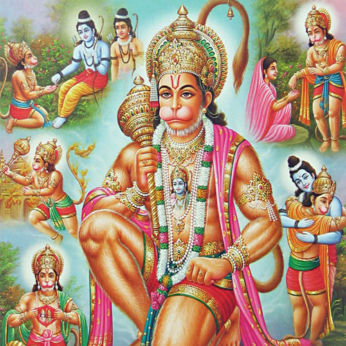 Why is the Hanuman Chalisa so powerful!, why is the hanuman chalisa so powerful,  hanuman chalisa,  importance of hanuman chalisa,  benefits of hanuman chalisa,  chanting and reading of hanuman chalisa,  significance of hanuman chalisa,  spirituality,  ifairer