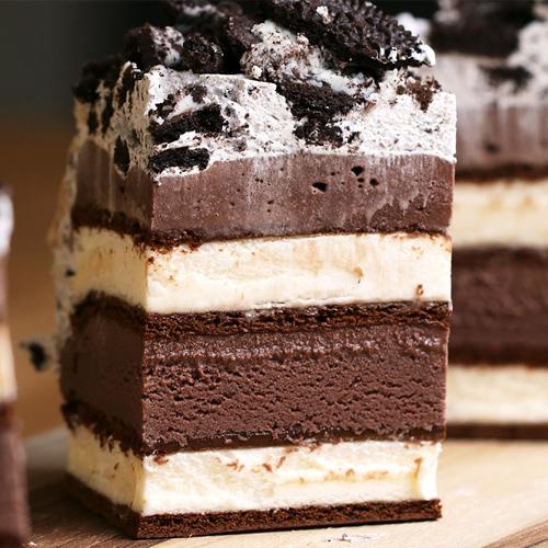 Ice cream sandwich cake recipe, ice cream sandwich cake recipe,  recipe of ice cream sandwich cake,  ice cream sandwich cake recipe,  how to make ice cream sandwich cake,  recipe,  dessert,  ifairer