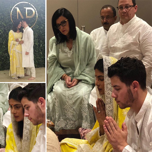 Inside pics: Priyanka Chopra and Nick Jonas's roka ceremony, inside pics,  priyanka chopra and nick jonas roka ceremony,  #priyanka,  #nick,  #priyankachopra,  #priyankanickengagement,  #nickjonas #couplegoals,  #relationshipgoals #streetstyle,  #styling,  #styletip,  #nickyanka #fashionable #nickyankaengagement,  priyanka chopra and nick jonas engagement,  