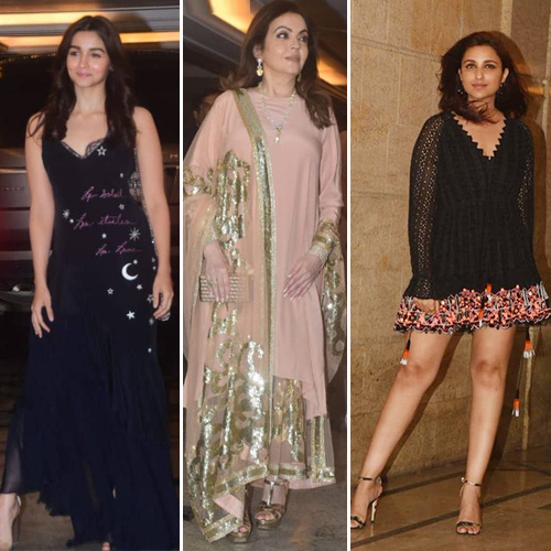Ambani to Alia attend Priyanka-Nick's engagement bash, ambani to alia bhatt to attend priyanka chopra-nick jonas engagement bash,  celebs attend priyanka chopra-nick jonas engagement party,   #priyanka,  #nick,  #priyankachopra,  #priyankanickengagement,  #nickjonas #couplegoals,  #relationshipgoals #streetstyle,  #styling,  #styletip,  #nickyanka #fashionable #nickyankaengagement,  priyanka chopra and nick jonas engagement,  