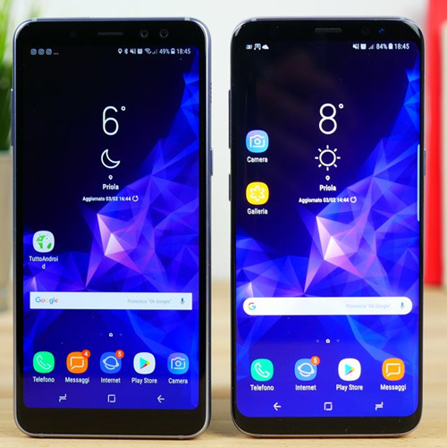 Samsung Galaxy A8 Star to launch soon in India with two 24MP cameras, samsung galaxy a8 star to launch soon in india with two 24mp cameras,  samsung galaxy a8,  specification,  feature,  price,  new smartphone,  ifairer