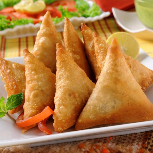 Kheema Samosa recipe, kheema samosa recipe,  how to make kheema samosa,  recipe of kheema samosa,  recipe,  festive recipe,  main course,  ifairer