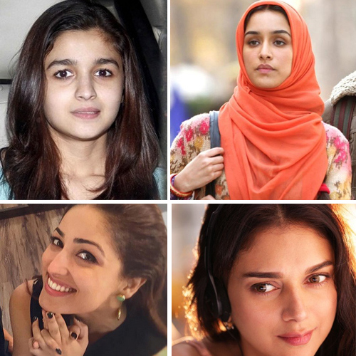 Bollywood actress who look beautiful without makeup, bollywood actress who look beautiful without makeup,  bollywood beauties who look great without makeup,  bollywood actress look surprisingly beautiful without makeup,  bollywood divas who look gorgeous without makeup,  bollywood news,  bollywood gossip,  ifairer