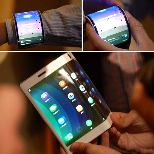 Lenovo to launch foldable smartphone this month, lenovo to launch foldable smartphone in this month,  lenovo foldable smartphone debut in october,  lenovo to launch its bezel-less display smartphone on october 1,  lenovo foldable smartphone,  gadgets,  technology