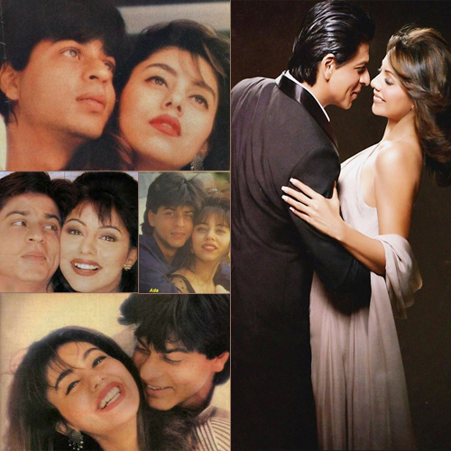 The magical and fairy-tale love story of  SRK and Gauri, gauri khan birthday special,  the magical and fairy-tale love story of  srk and gauri,  the magical love story of bollywood king of romance shah rukh khan and gauri khan,  magical things about shah rukh and gauri love story,  shahrukh and guari the love story,  interesting facts about shah rukh khan and gauri khan love story,  shah rukh khan,  gauri khan and a fairy-tale love story,  bollywood news,  bollywood gossip,  ifairer
