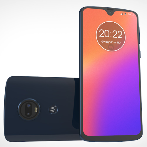 Moto G7 series to come with waterdrop display notch and more new features, moto g7 series to come with waterdrop display notch and more new features,  moto g7 series,  feature,  specification,  price,  technology,  ifairer