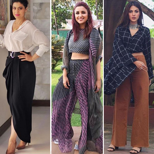 5 Inexpensive ways to update your wardrobe clothes, inexpensive ways to update your wardrobe clothes,  bollywood inspired fashion tips,  ultra modern outfits to update your wardrobe,  modern basics to update your everyday outfits,  outfits for modern personality,  fashion tips,  ifairer