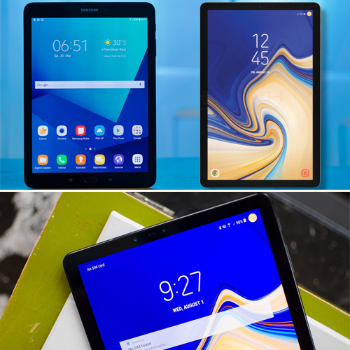 Samsung Galaxy Tab S4 launched: Price, specifications