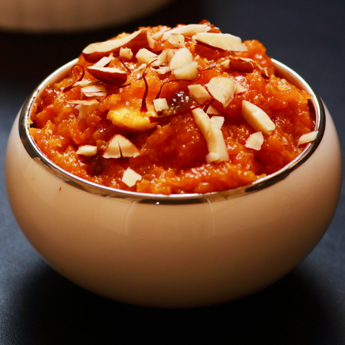 Recipe: How to make gajar ka halwa 