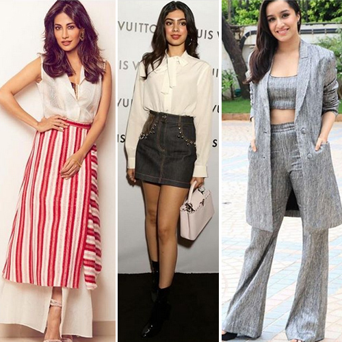 Street style fashion guide to rock this season, street style fashion guide to rock this season,  bollywood actress leaves us speechless in hot style goals,  styling tips to set fashion goals with these looks,  fashion guide,  fashion tips,  