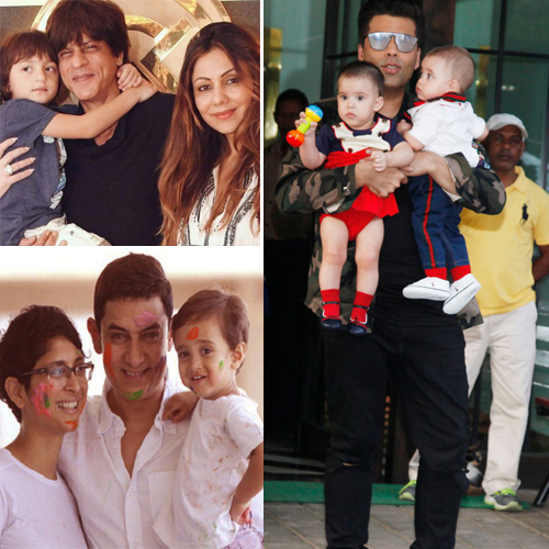 Bollywood celebrities who had children via surrogates, bollywood celebrities who had children via surrogates,  bollywood celebrities who had kids using unconventional methods,  celebrities who used surrogates,  bollywood news,  bollywood gossip,  ifairer