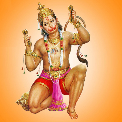 Benefits of reciting Hanuman Chalisa, you must recite everyday