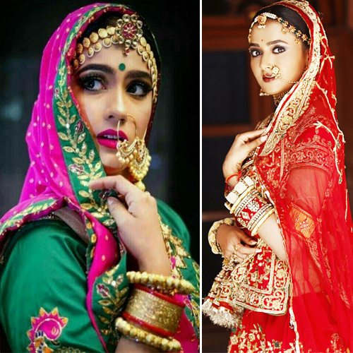 Rajasthani Rajputi Jewellery: To look royal this wedding season, rajasthani rajputi jewellery: to look royal this wedding season,  royal rajputana jewellery from rajasthan,   rajputana jewellery,  rajasthani jewellery,  rajupati jewellery,  fashion accessories,  ifairer,  fashion accessories