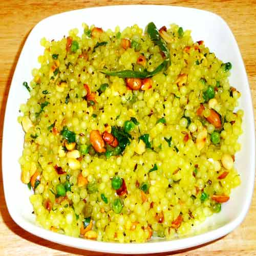 Recipe of Sabudana upma, recipe of sabudana upma,  how to make sabudana upma,  sabudana upma recipe,  tea time recipes,  ifairer